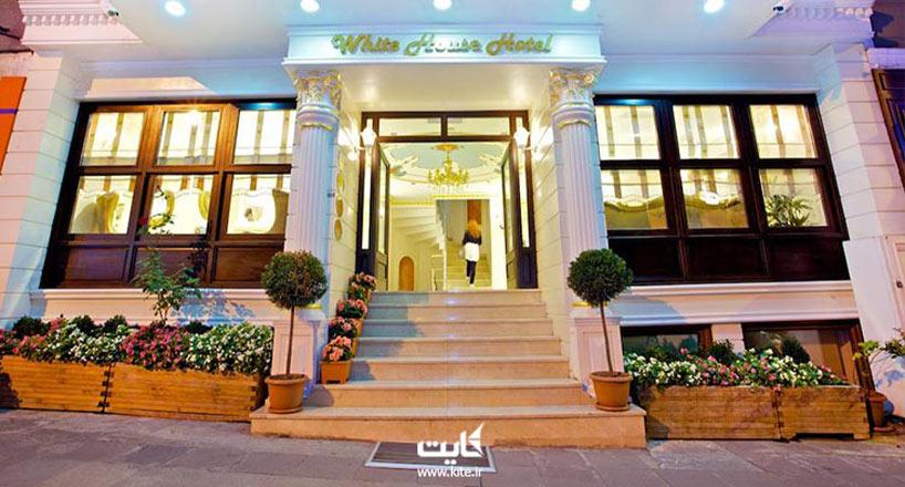 بهترین هتل های 4 ستاره استانبول