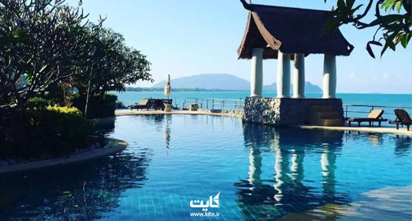 بهترین شهر ساحلی تایلند