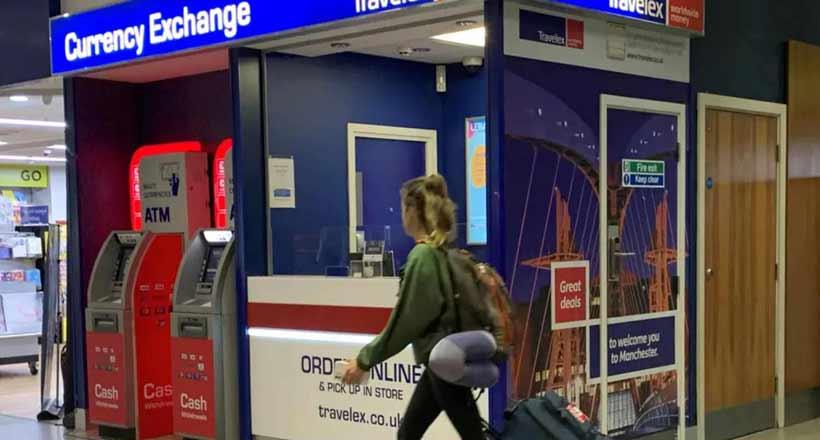 ارز مجاز همراه مسافر سال 99 برای پروازهای ورودی و خروجی