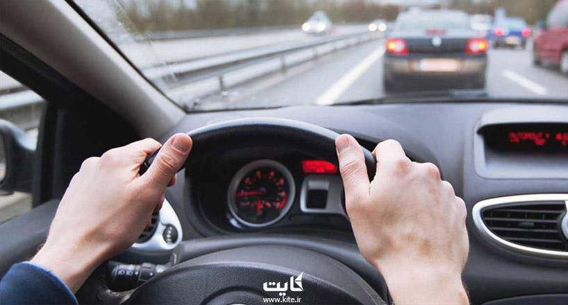 قوانین رانندگی در کشورهای خارجی - قوانین مشترک رانندگی بینالمللی