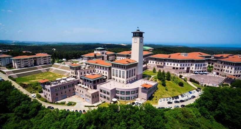 بهترین دانشگاههای ترکیه برای بورسیه کجاست؟ | 10 دانشگاه برتر ترکیه