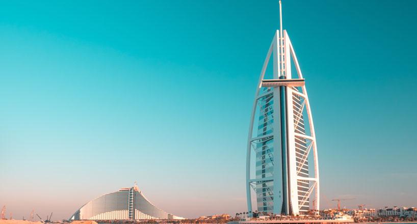 قیمت ویزای دبی در سال 2021 | هزینه ویزای دبی پاییز 1400