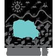 تور کویر گردی کایت | تورهای 1 و 2 روزه کویر
