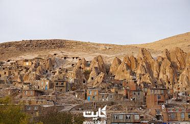 تور ارومیه + کندوان + تبریز ( منقضی شد )