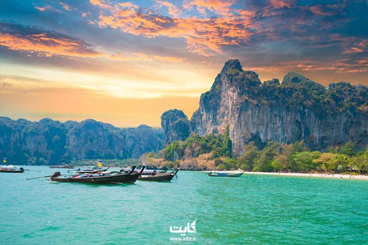 تایلند 2