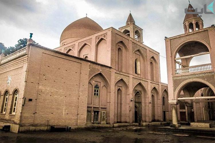 تور اصفهان 5