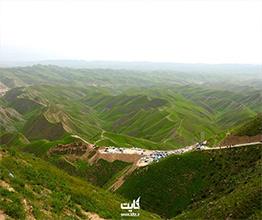 تور 2.5 روزه ترکمن صحرا