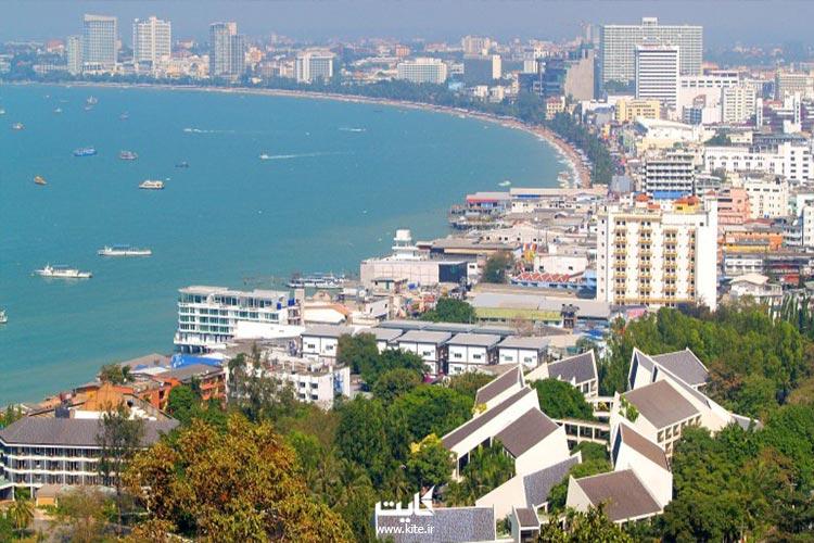 تایلند 3