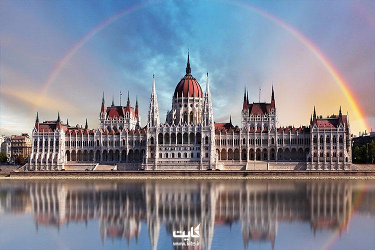 مجارستان اتریش 3
