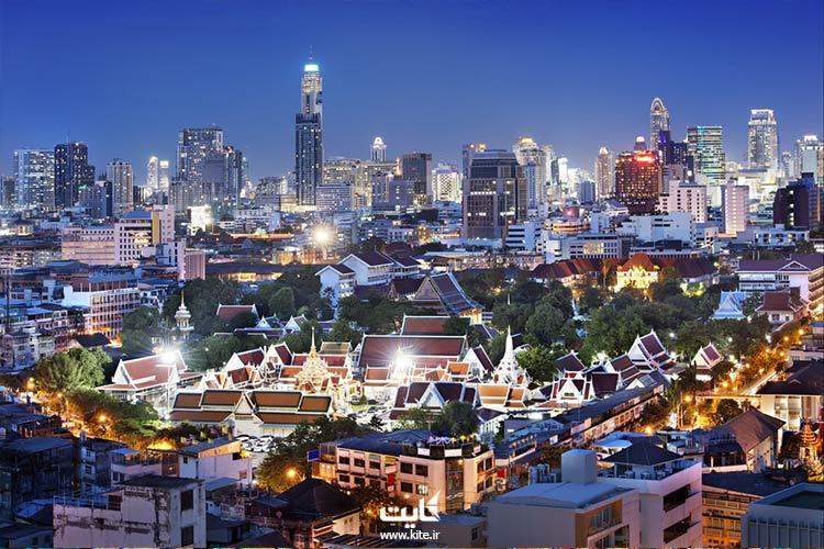 تایلند 5