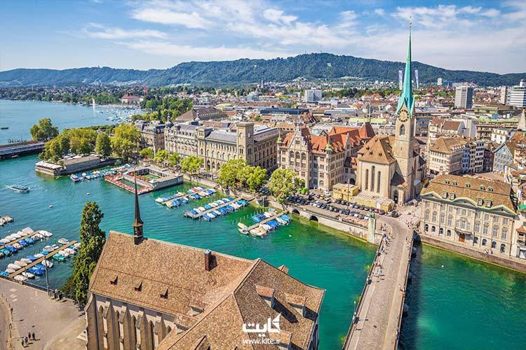 سوئیس 4