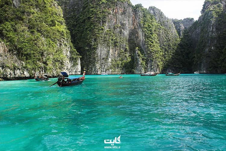 تایلند 4