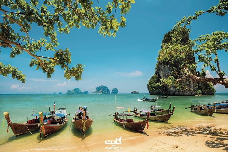 تایلند 1